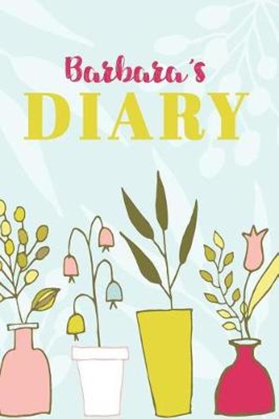 Barbara Diary