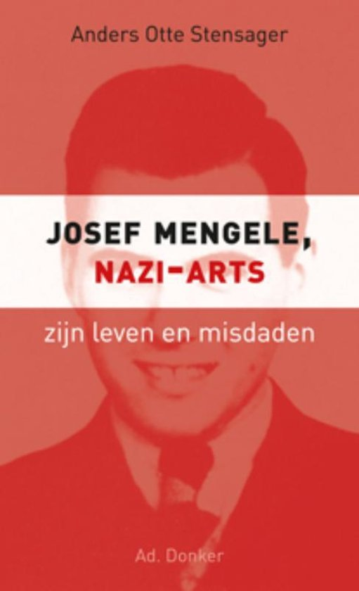 Josef Mengele, nazi-arts