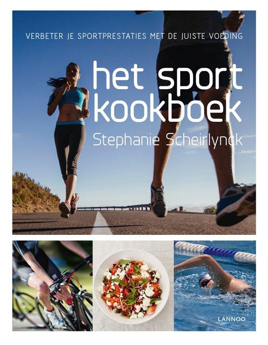 sport dieet boek