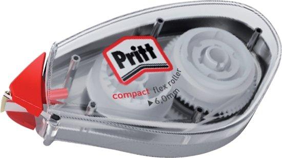 Correctieroller pritt compact flex 6 mm