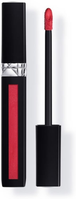 MULTI BUNDEL 2 stuks Rouge Dior Liquid 565 Versatile Satin