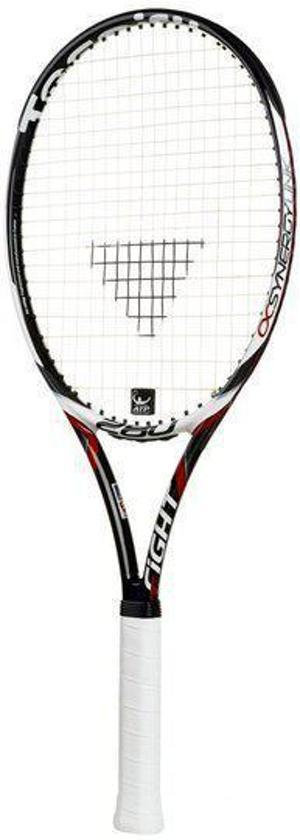Tecnifibre T Fight 280 ATP - Tennisracket - Gevorderd - L1 - Zwart