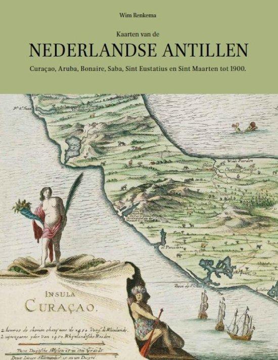 Explokart Studies in the History of Cartography 15 Kaarten van de Nederlandse Antillen