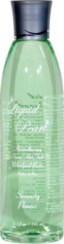 Liquid Pearl Serenity Peonies 245 ml