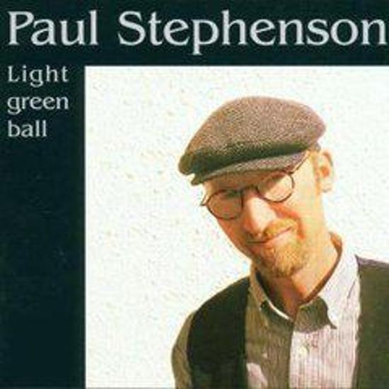 Light Green Ball