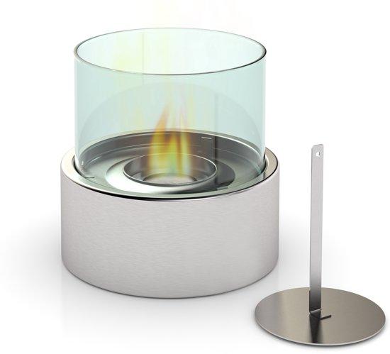 FireFriend Bio-Ethanol table fireplace DF-6507