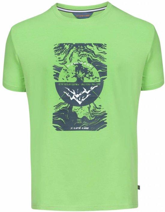 Life-Line Justin Heren T-Shirt