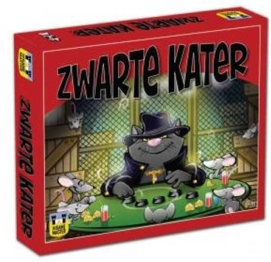 Kater Games