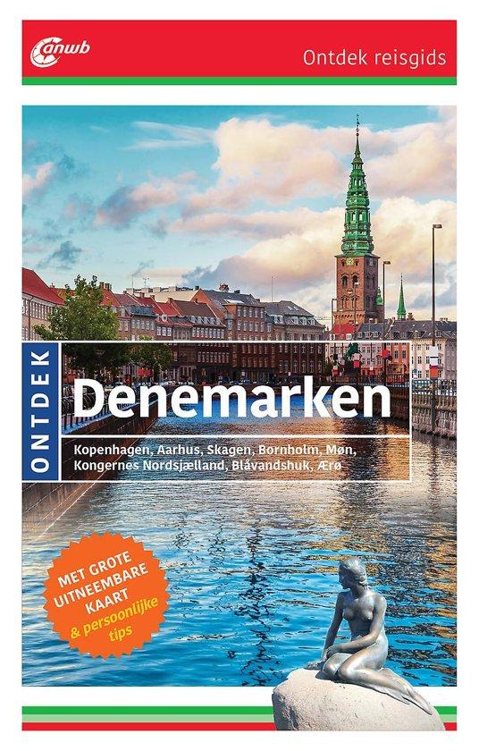 Reisgids Denemarken