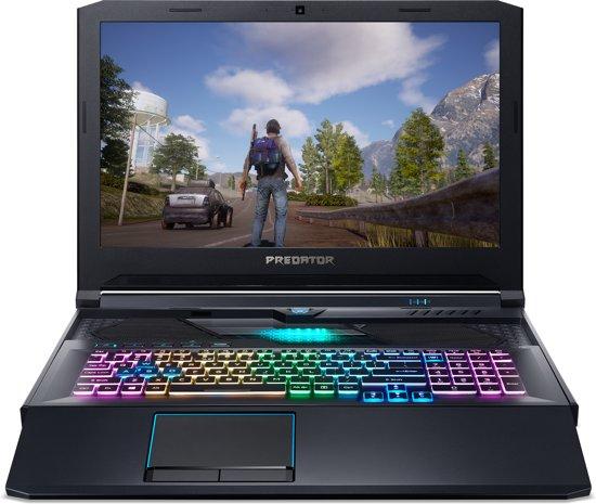 Acer Predator Helios 700 PH717-71-76M2