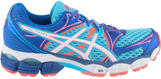 asics gel pulse 6 dames