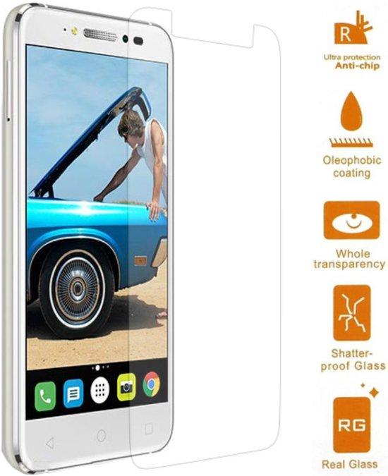 Alcatel Shine Lite Tempered Glass Screen Protector in Hastière-par-Delà