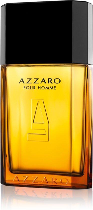 Azzaro Homme - 50 ml - Eau de Toilette