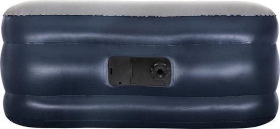 Bestway Cornerstone Zelfopblazend 1-persoons luchtbed (191x97x43cm)