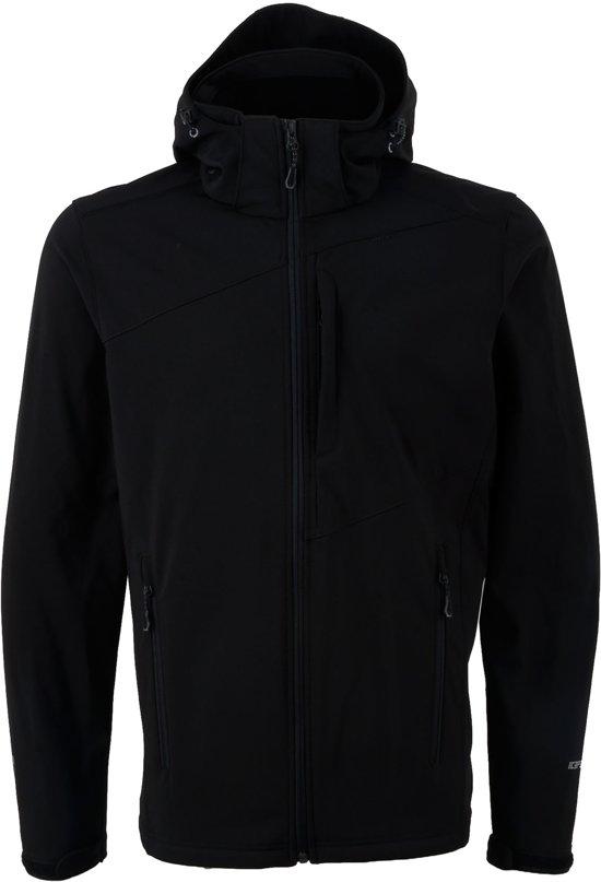 Black Jacket Maat Softshell 990 54 Nils mNnw0v8O