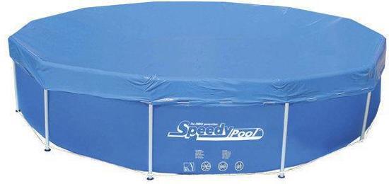 Speedy Pool Afdekzeil Frame zwembad 300cm