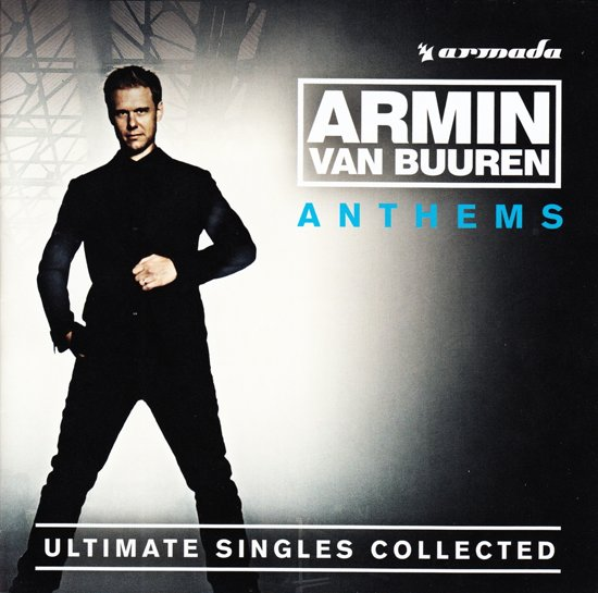Armin Anthems - Ultimate Singles Collection