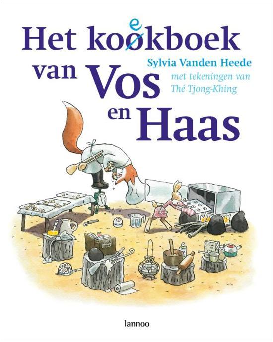 grappig kookboek