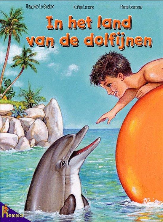 In Het Land Van De Dolfijnen