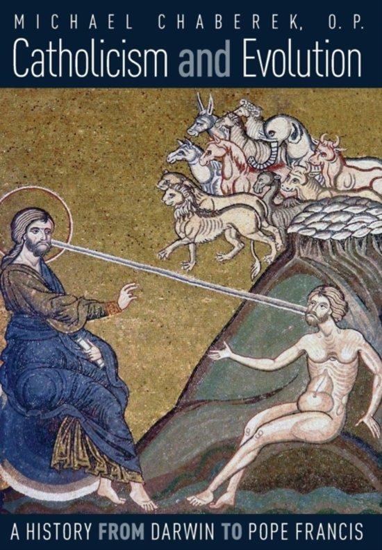 Catholicism and Evolution