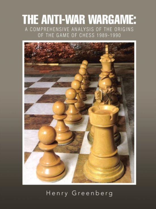 an analysis of the development of chess