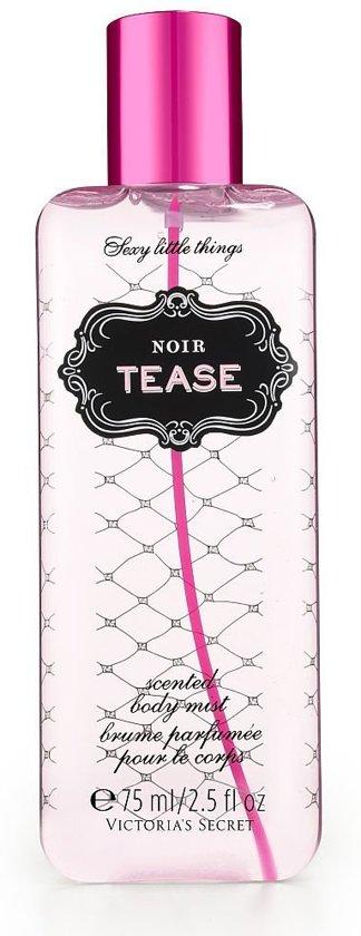 Victoria Secret Noir Tease Scented Body Mist 75 ml