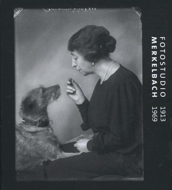 Fotostudio Merkelbach / portretten 1913-1969