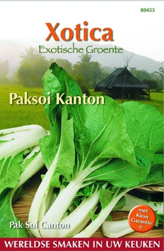 Xotica Paksoi Kanton