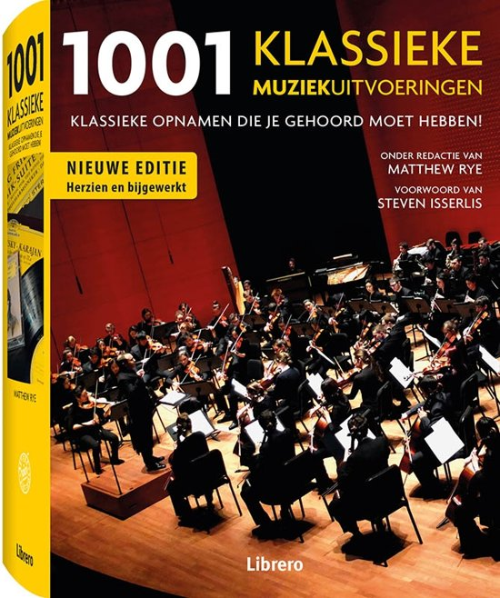 1001 klassieke muziekuitvoeringen