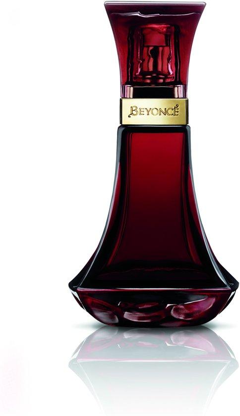 Beyonce Heat Kissed - 100 ml - Eau de Parfum