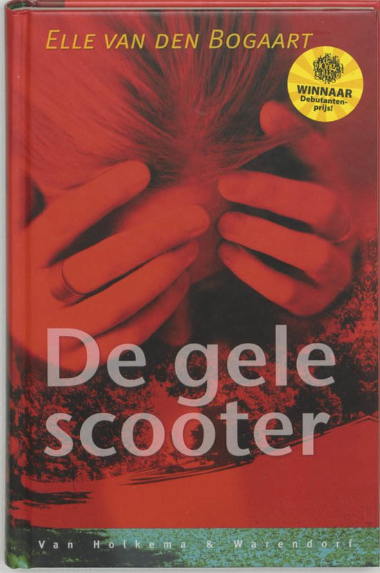 De Gele Scooter