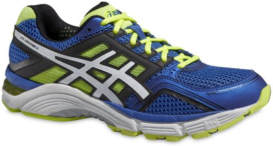 asics gel fortitude 6 heren