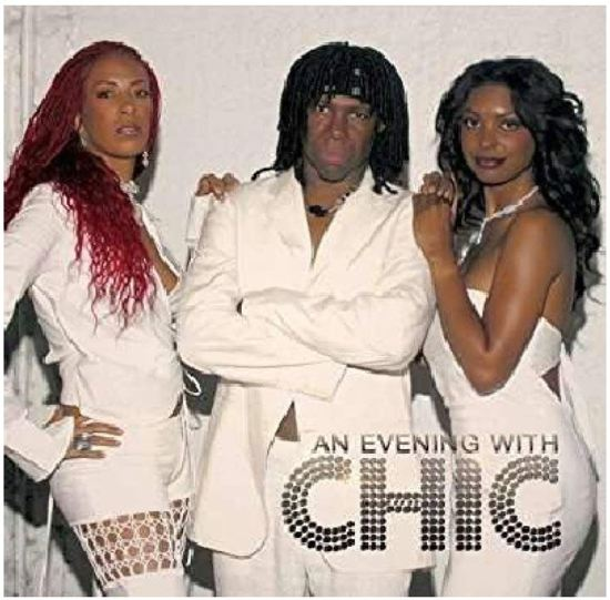 Evening with Chic (LP)