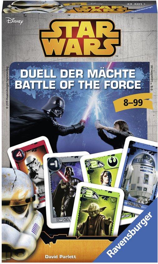 Afbeelding van het spel Ravensburger Star Wars Battle of the Force