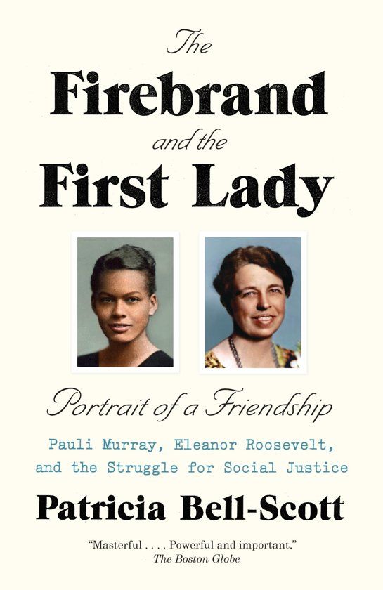 Bol The Firebrand And The First Lady Ebook Patricia Bell
