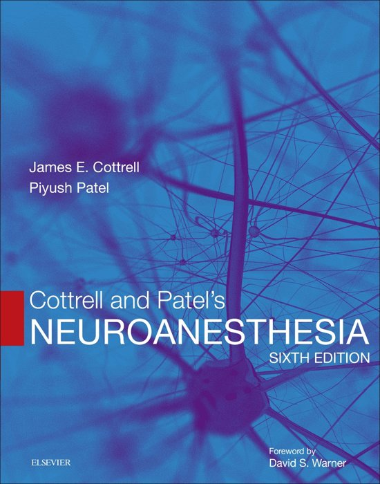 Cottrell and Patel's Neuroanesthesia E-Book