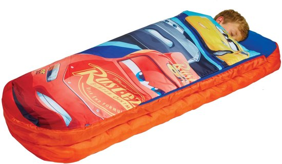 ReadyBed Disney Cars 3-in-1 Junior Luchtbed
