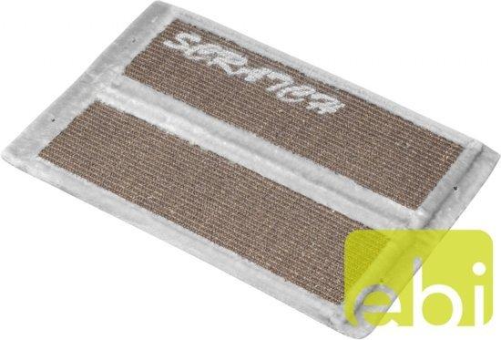 Trend rockefeller scratchboard Grijs 58x40x1,5CM