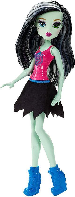 Monster High- Frankie Stein (S)