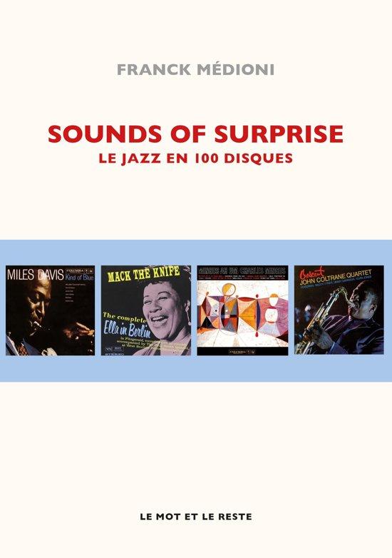 Sounds of Surprise