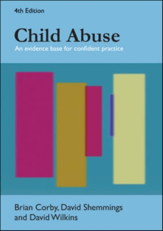Child Abuse' is