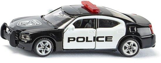 SIKU 1404 Amerikaanse Politieauto