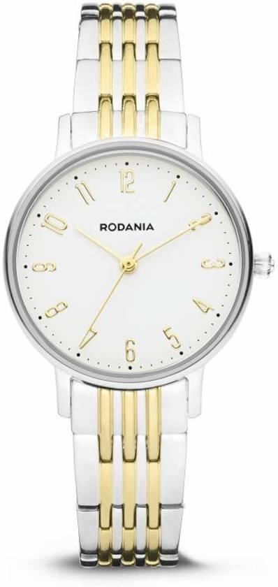 Rodania Monica Silver/Gold