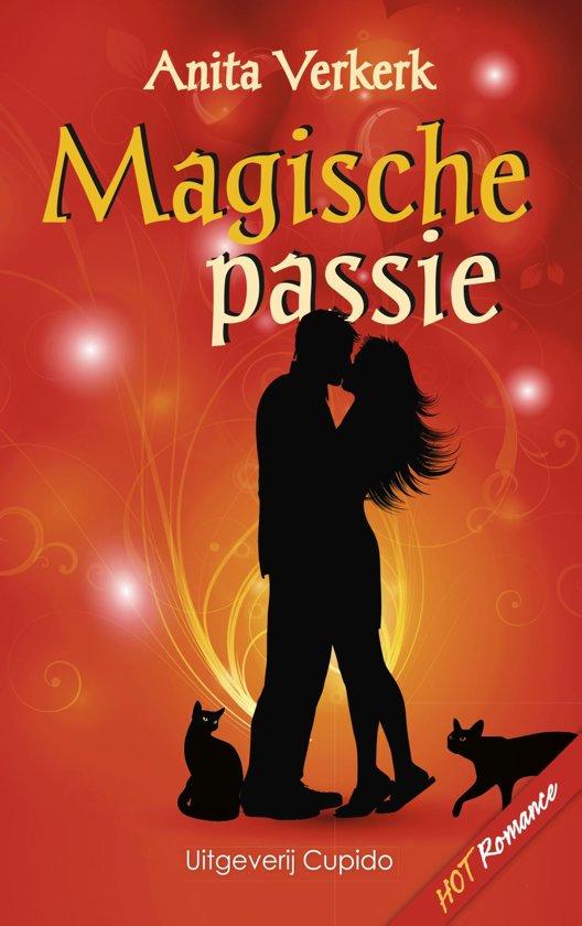 Hot Romance - Magische Passie