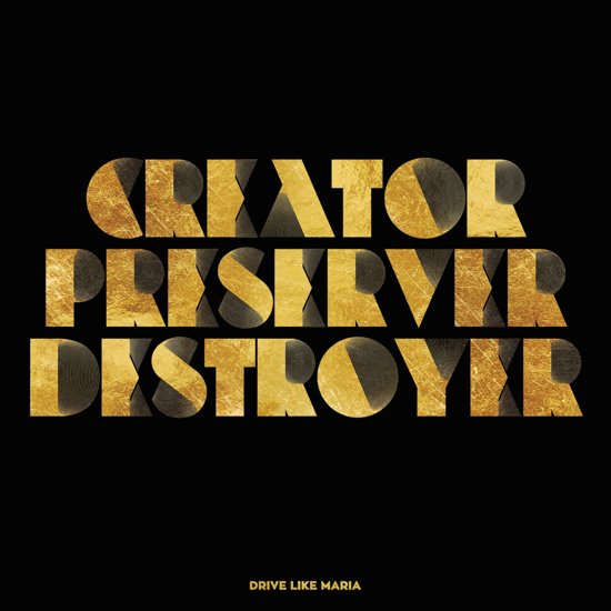 CREATOR, PRESERVER, DESTROYER (Vinyl)