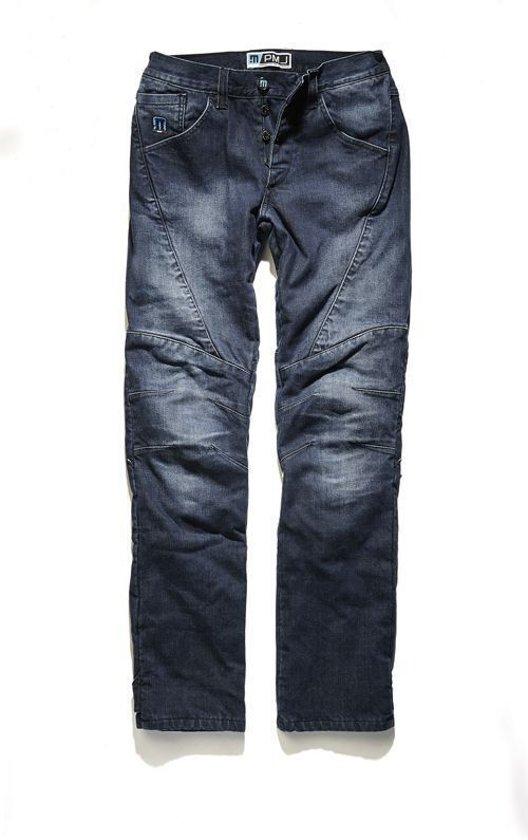 PMJ TIT15 Jeans Titanium Denim 34
