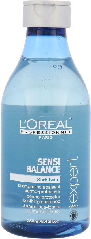 Loreal Serie Expert Sensi Balance Shampoo