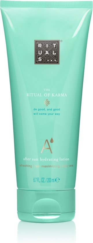 RITUALS The Ritual of Karma hydraterende aftersun lotion - 200 ml