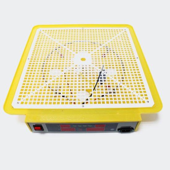 Broedmachine voor 48 eieren. DQ48.  (nu met gratis startersset)