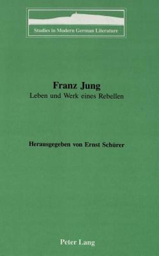 Franz Jung